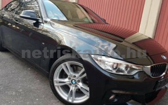 BMW 420 Gran Coupé személygépkocsi - 1995cm3 Diesel 55448 2/7