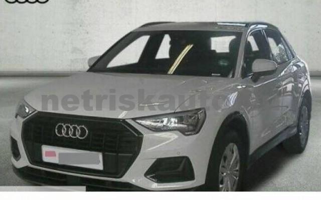 AUDI Q3 személygépkocsi - 1498cm3 Benzin 104739 2/4