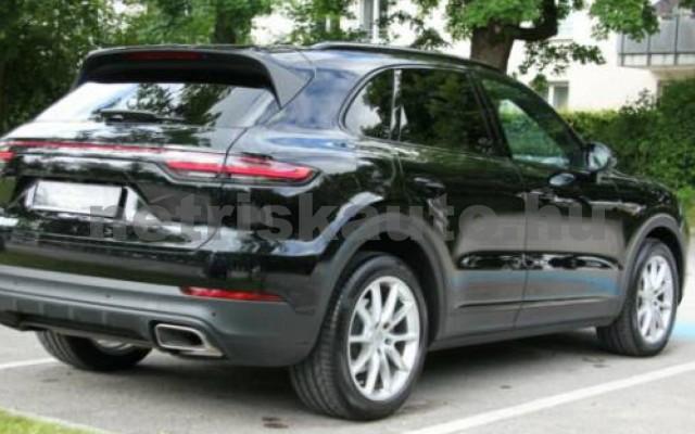 PORSCHE Cayenne személygépkocsi - 2995cm3 Benzin 106292 6/12