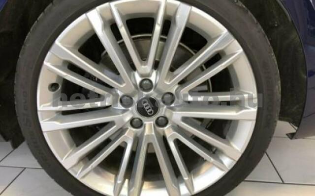 AUDI S4 3.0 TFSI quattro tiptronic személygépkocsi - 2995cm3 Benzin 42520 5/7