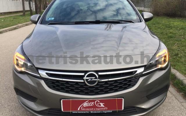 OPEL Astra 1.4 T Enjoy személygépkocsi - 1399cm3 Benzin 52515 2/27