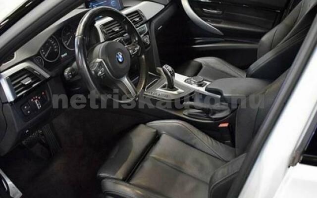BMW 335 személygépkocsi - 2993cm3 Diesel 42708 6/7