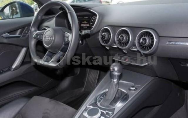 AUDI TT 2.0 TFSI quattro S-tronic személygépkocsi - 1984cm3 Benzin 42560 3/7