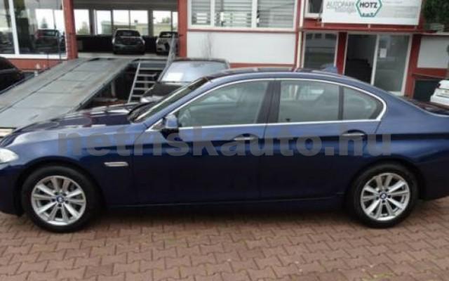 BMW 530 személygépkocsi - 2993cm3 Diesel 55537 4/7