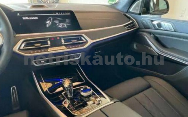 X7 személygépkocsi - 2993cm3 Diesel 105304 10/12