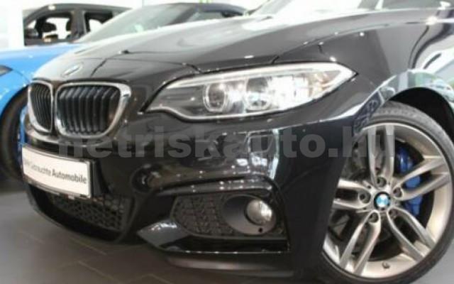 BMW 220 személygépkocsi - 1995cm3 Diesel 55302 2/7