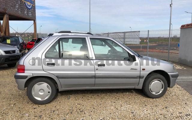 PEUGEOT 106 1.1 XN személygépkocsi - 1124cm3 Benzin 32765 5/12