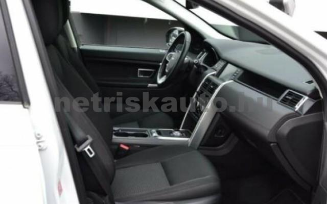 LAND ROVER Discovery Sport személygépkocsi - 1999cm3 Diesel 43456 3/7