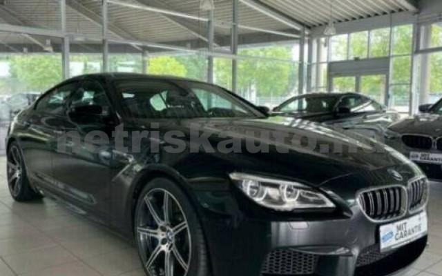 BMW M6 személygépkocsi - 4395cm3 Benzin 105367 3/12