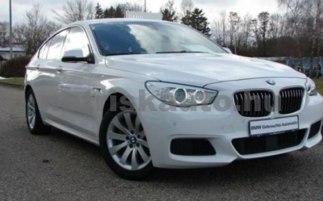 BMW 535 Gran Turismo személygépkocsi - 2993cm3 Diesel 42869 7/7