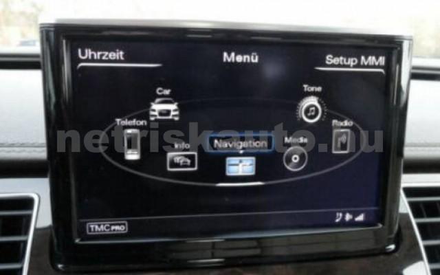AUDI A8 személygépkocsi - 4134cm3 Diesel 55127 5/7
