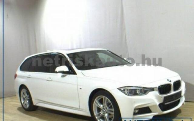BMW 320 személygépkocsi - 1995cm3 Diesel 42644 2/7