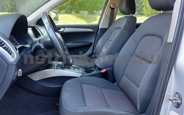 AUDI Q5 személygépkocsi - 1968cm3 Diesel 52520 12/28
