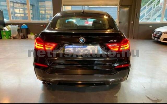 BMW X4 személygépkocsi - 2979cm3 Benzin 43086 6/7