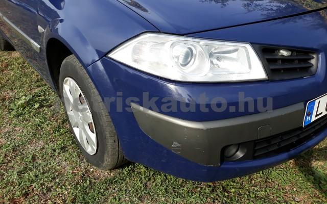 RENAULT Mégane 1.5 dCi Authentique Plus személygépkocsi - 1461cm3 Diesel 15329 2/8