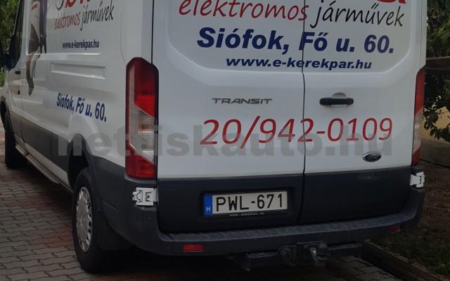 FORD Transit 2.2 TDCi 350 LWB Trend tehergépkocsi 3,5t össztömegig - 2198cm3 Diesel 64743 3/4