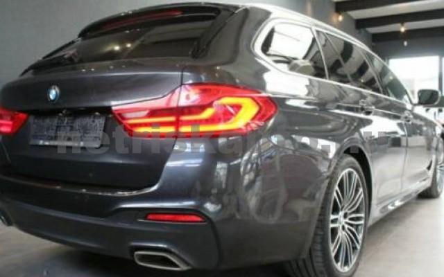 BMW 530 személygépkocsi - 2993cm3 Diesel 105141 6/10
