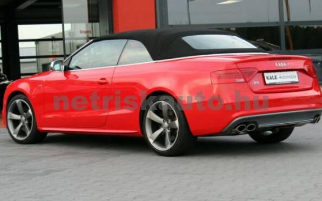 AUDI S5 személygépkocsi - 2995cm3 Benzin 42527 3/7