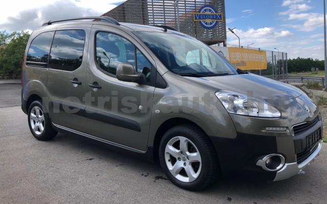 PEUGEOT Partner 1.6 HDi Confort L2 EURO5 személygépkocsi - 1560cm3 Diesel 104546 2/12