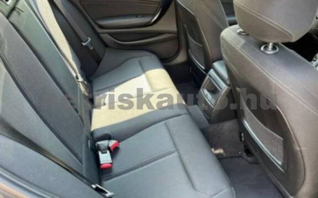 118 személygépkocsi - 1995cm3 Diesel 105025 10/12
