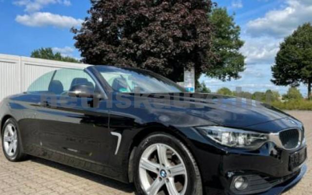 BMW 430 személygépkocsi - 1998cm3 Benzin 105104 6/12