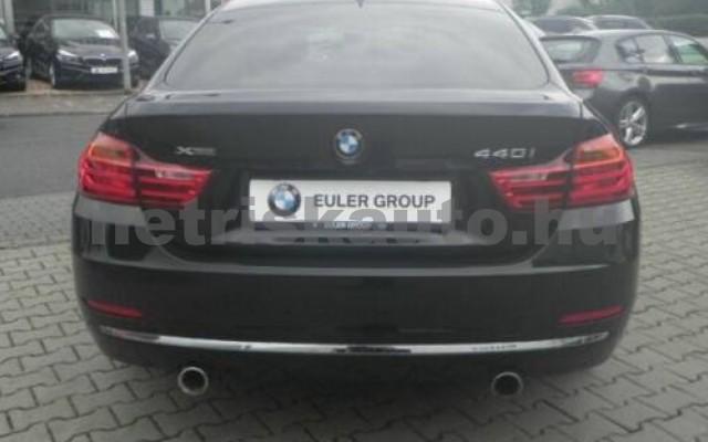 BMW 440 személygépkocsi - 2998cm3 Benzin 55493 5/7