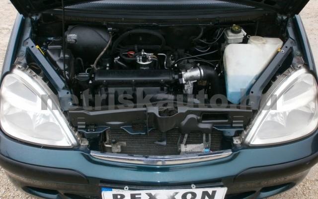 MERCEDES-BENZ A-osztály A 170 CDI Classic személygépkocsi - 1689cm3 Diesel 74231 5/10