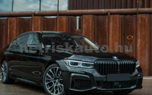 BMW M760 személygépkocsi - 6592cm3 Benzin 55704 3/7