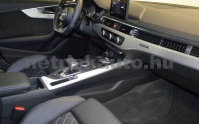 AUDI S4 személygépkocsi - 2995cm3 Benzin 109542 9/12