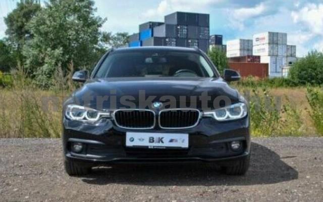 BMW 320 személygépkocsi - 1995cm3 Diesel 55370 2/7