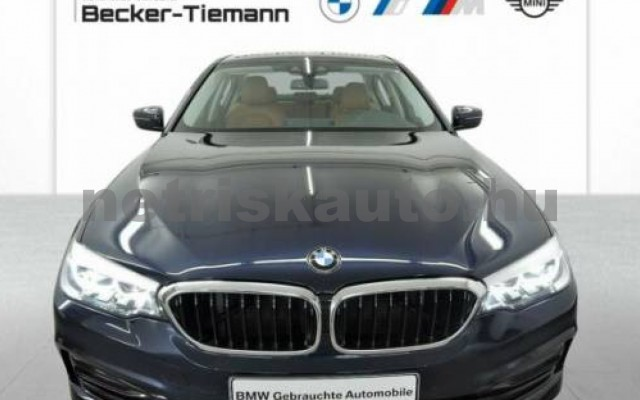 BMW 540 személygépkocsi - 2998cm3 Benzin 55576 2/7