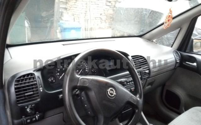 OPEL Zafira 1.8 16V Comfort személygépkocsi - 1796cm3 Benzin 29271 3/8
