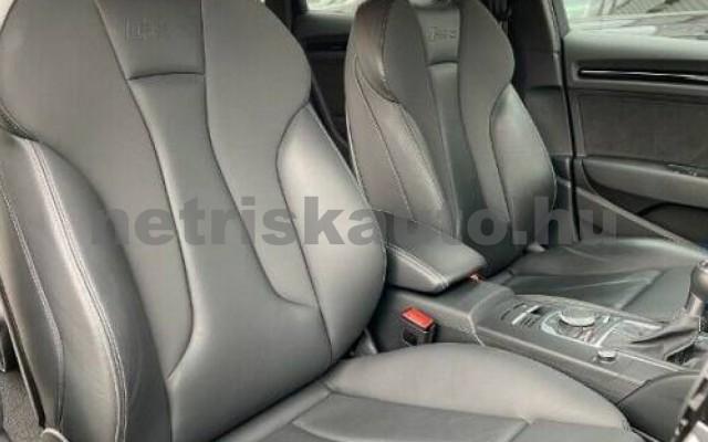 AUDI RS3 személygépkocsi - 2480cm3 Benzin 55182 5/7
