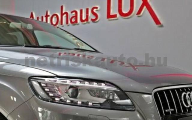 AUDI Q7 személygépkocsi - 2967cm3 Diesel 55175 5/7