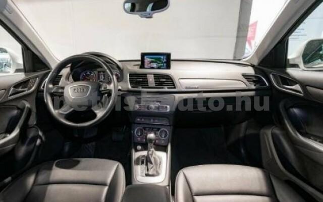 AUDI Q3 személygépkocsi - 1968cm3 Diesel 42457 7/7