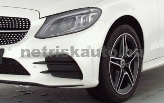MERCEDES-BENZ C 400 személygépkocsi - 2996cm3 Benzin 105756 2/12