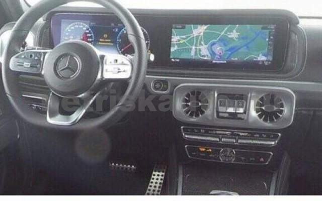 G 400 személygépkocsi - 2925cm3 Diesel 105907 4/8
