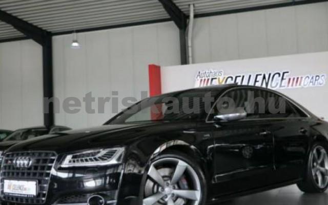 AUDI S8 személygépkocsi - 3993cm3 Benzin 55244 7/7