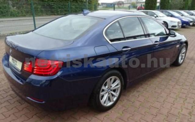 BMW 530 személygépkocsi - 2993cm3 Diesel 55537 6/7
