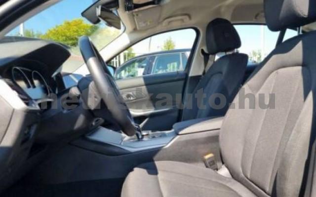 BMW 330 személygépkocsi - 1998cm3 Benzin 109792 6/10