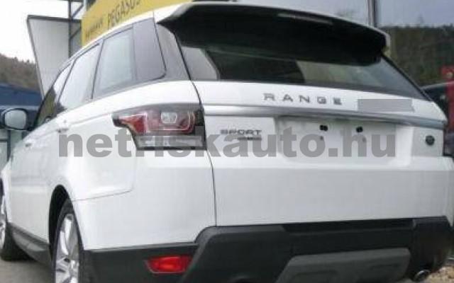 Range Rover személygépkocsi - 2993cm3 Diesel 105597 3/6