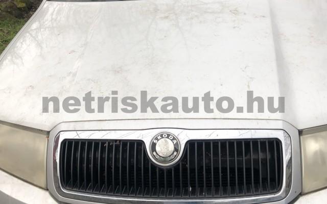 SKODA Fabia 1.9 PD TDI Classic személygépkocsi - 1896cm3 Diesel 74349 3/7