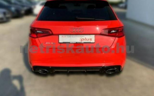 AUDI RS3 személygépkocsi - 2480cm3 Benzin 55184 6/7