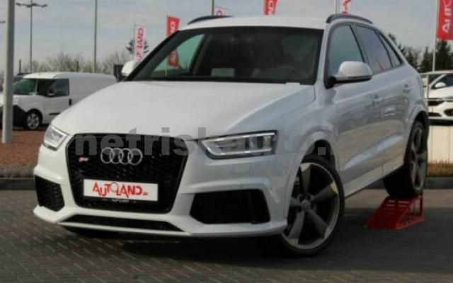 AUDI RSQ3 személygépkocsi - 2480cm3 Benzin 42509 2/7