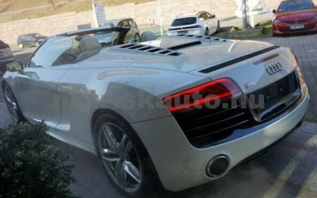 AUDI R8 személygépkocsi - 5204cm3 Benzin 42489 6/7