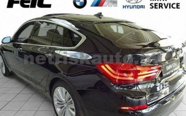 BMW 535 Gran Turismo személygépkocsi - 2993cm3 Diesel 55568 2/7
