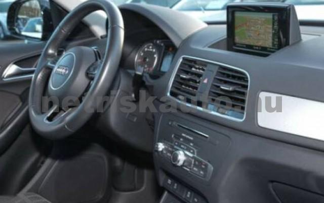 AUDI Q3 személygépkocsi - 1395cm3 Benzin 109350 8/12