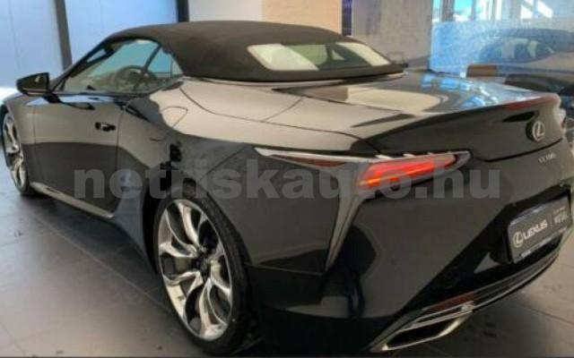 LEXUS LC 500 személygépkocsi - 4969cm3 Benzin 110690 3/9