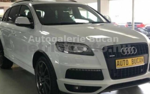 AUDI Q7 személygépkocsi - 4134cm3 Diesel 55174 3/7