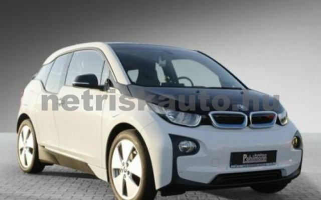 BMW i3 személygépkocsi - cm3 Kizárólag elektromos 55881 3/7